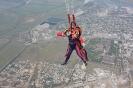 Прыжки с парашютом в Азовском аэроклубе. Ростов_13