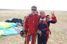 Прыжки с парашютом в Азовском аэроклубе. Ростов_14