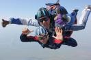 Прыжки с парашютом в Азовском аэроклубе. Ростов_18