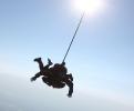 Прыжки с парашютом в Азовском аэроклубе. Ростов. 20-21 июля_5