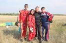 Прыжки с парашютом в Азовском аэроклубе. Ростов_22