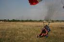 Прыжки с парашютом в Азовском аэроклубе. Ростов_2