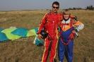Прыжки с парашютом в Азовском аэроклубе. Ростов_4